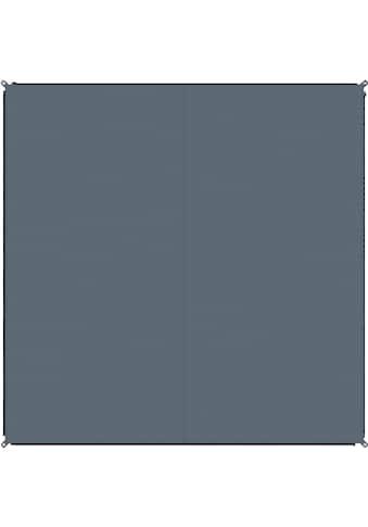 BENT Outdoorteppich »Carpet Plain«, rechteckig, 4 mm Höhe, PFC frei kaufen
