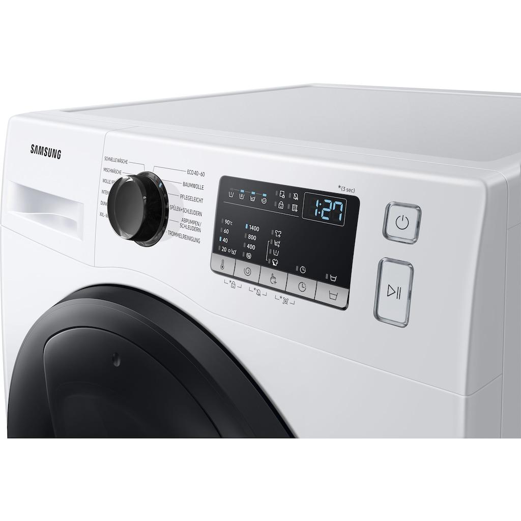 Samsung Waschmaschine »WW9ET4543AE/EG«, WW4500T, WW9ET4543AE/EG, 9 kg, 1400 U/min