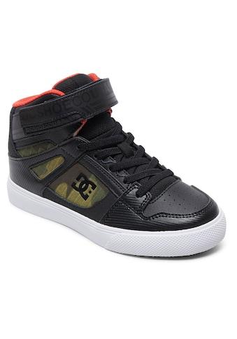 DC Shoes Sneaker »Pure Hi SE« kaufen