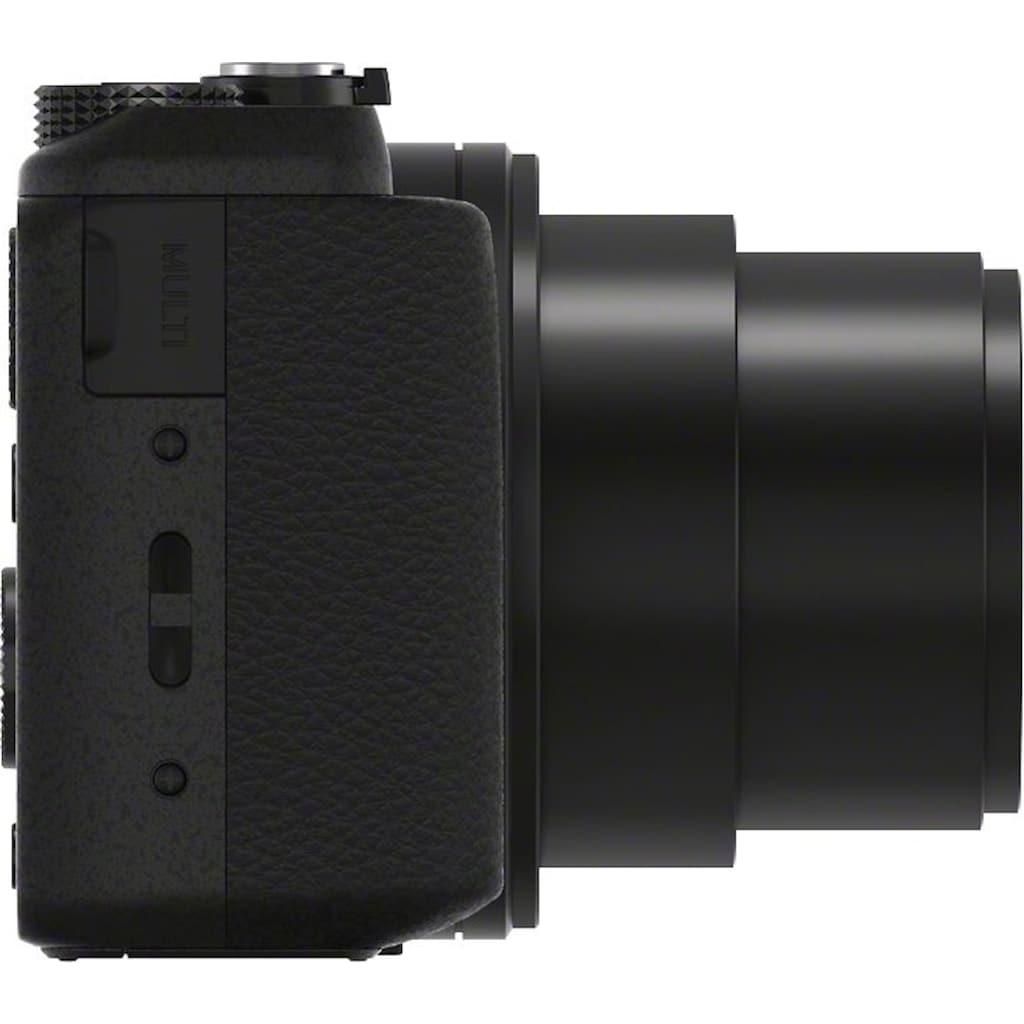 Sony Superzoom-Kamera »Cyber-Shot DSC-HX60B«, 24mm Sony G, 30 fach optischer Zoom