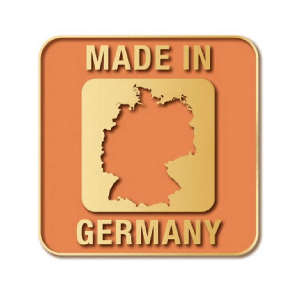 Dr. Oetker Bräter, Stahlblech, (1 tlg.), Made in Germany