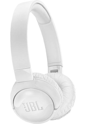 JBL On-Ear-Kopfhörer »TUNE 600BTNC«, Bluetooth, Noise-Cancelling kaufen