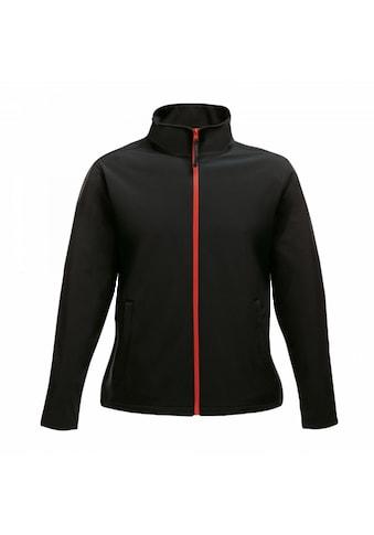 Regatta Softshelljacke »Damen Softshell - Jacke Ablaze, bedruckbar« kaufen