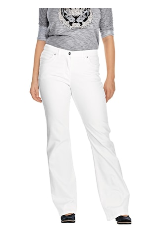 ASHLEY BROOKE by Heine Bootcut-Jeans kaufen