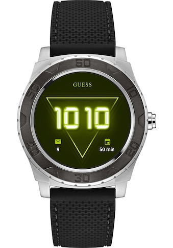 GUESS CONNECT Smartwatch »ACE, C1001G1«, ( Android Wear ) kaufen