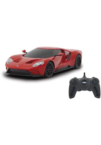 Jamara RC-Auto »Ford GT, rot 2,4 GHz« kaufen