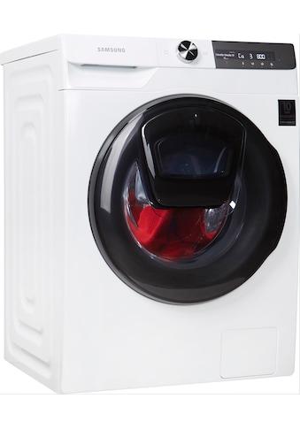 Samsung Waschmaschine WW5500T WW8ET754ABH/S2 kaufen