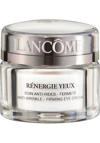 LANCOME Augencreme »Rénergie Yeux« kaufen