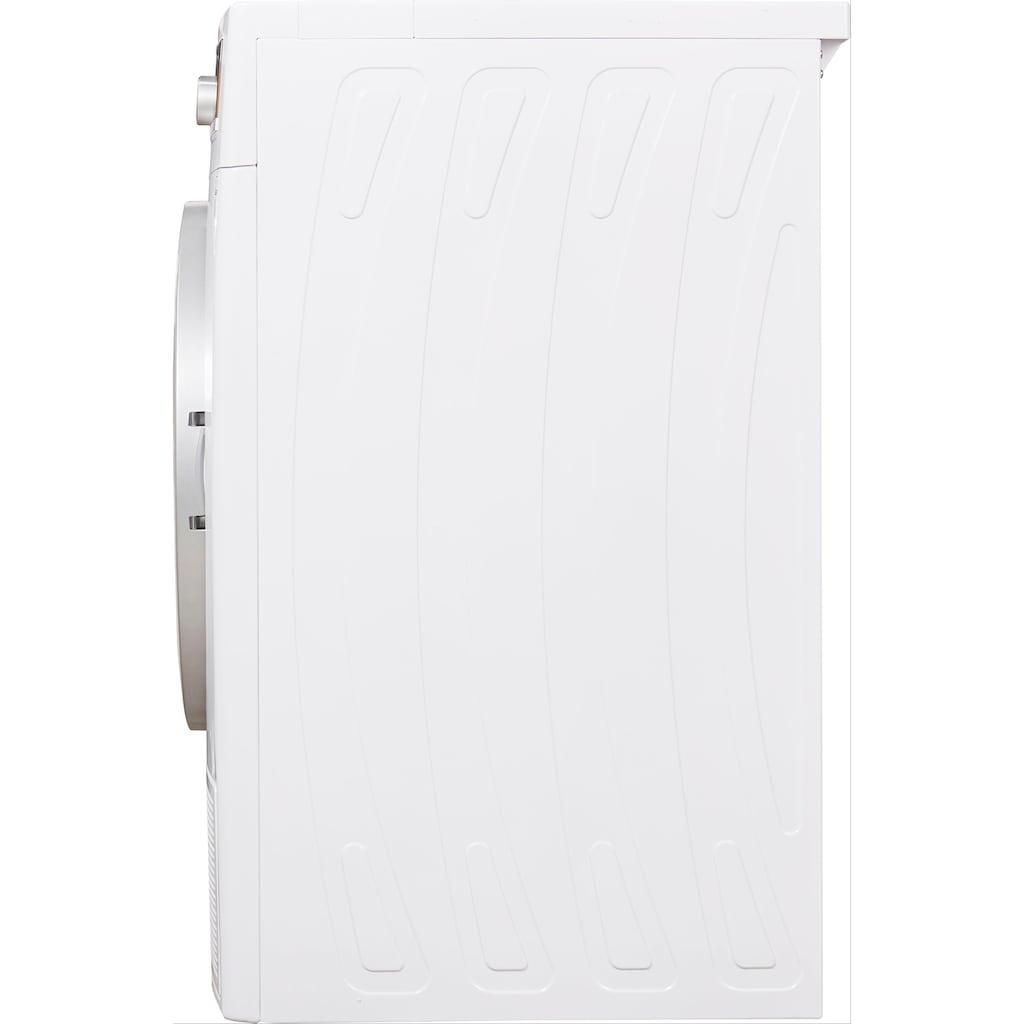 Sharp Wärmepumpentrockner »KD-GHB7S7GW2-DE«