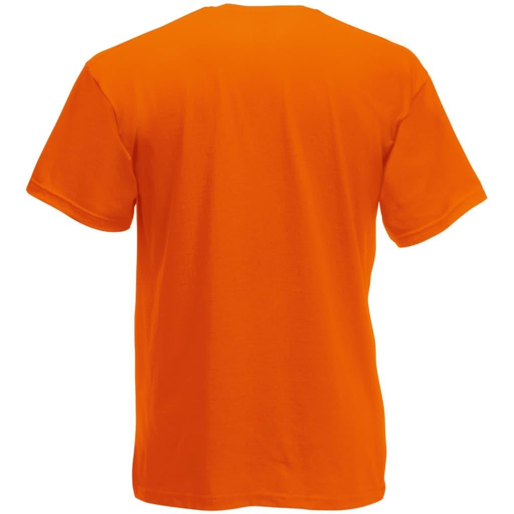 Fruit of the Loom T-Shirt »Herren Screen Stars Original«