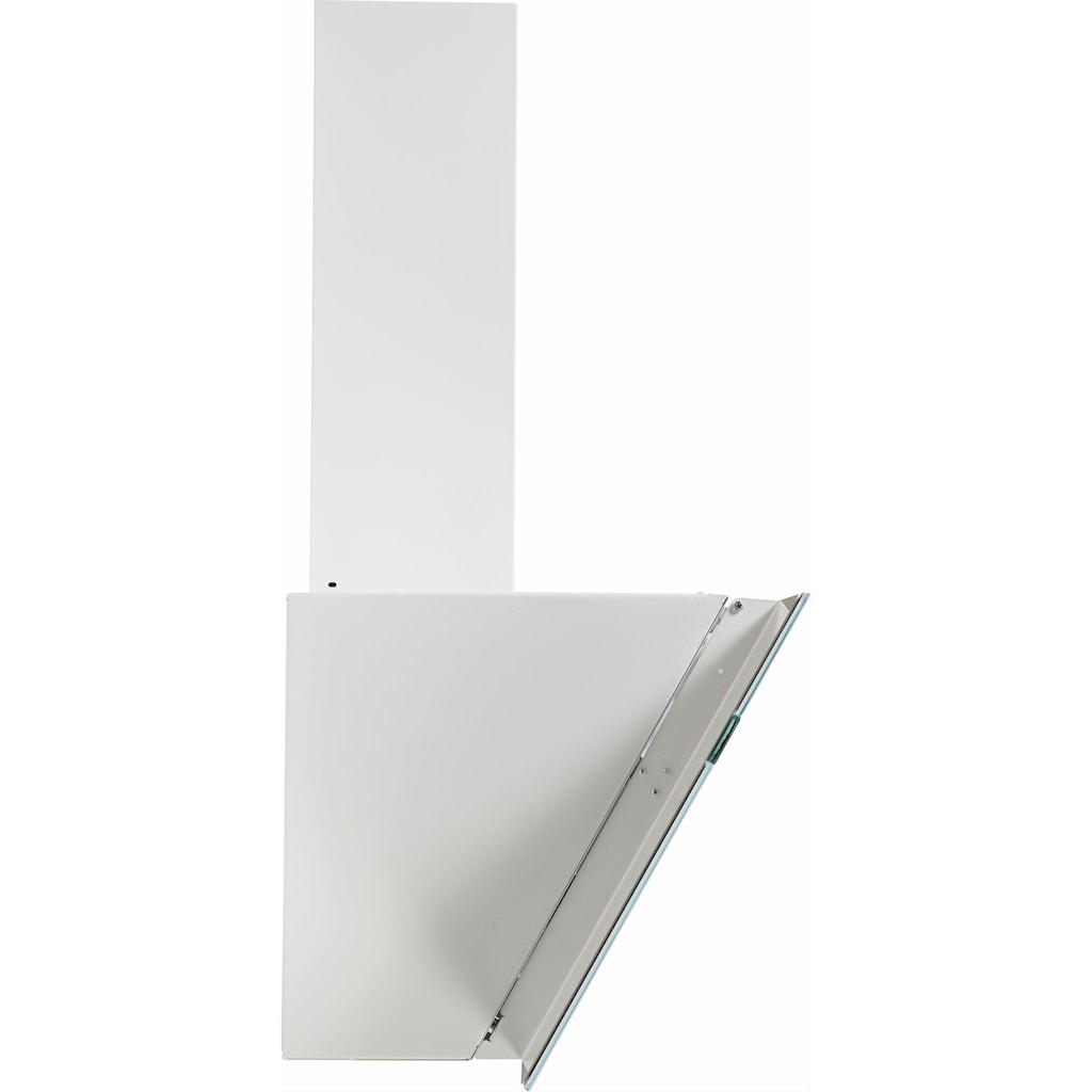 Amica Kopffreihaube »KH 17405 W«, LED-Beleuchtung