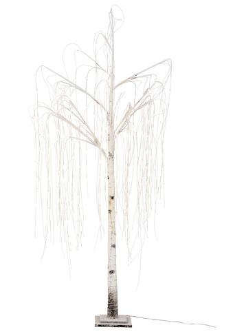 LED Baum »Sonja«, mit 192 LEDs, Höhe ca. 200 cm kaufen