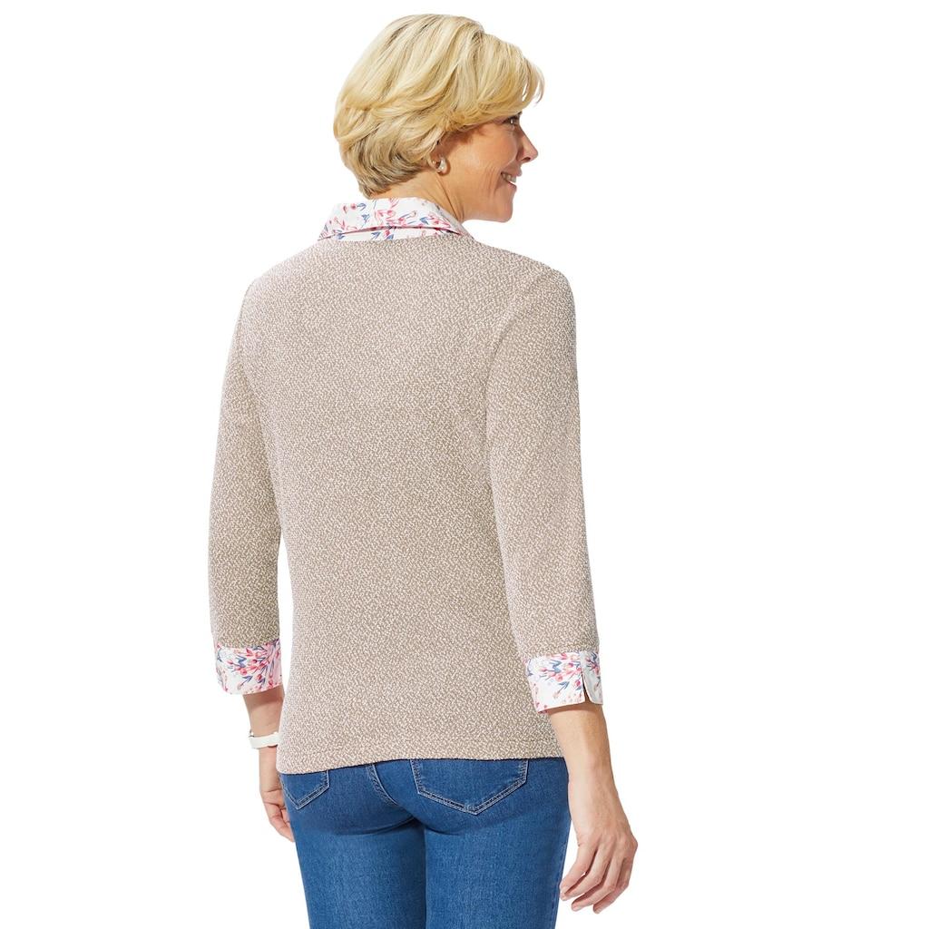 Classic Basics 2-in-1-Shirt