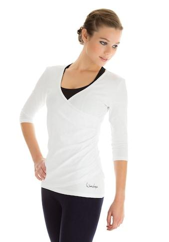 Winshape Wickelshirt »WS3«, ¾-Arm kaufen