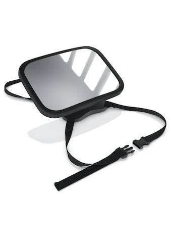 Aplic Baby Autospiegel 360° schwenkbar mit verstellbaren Trägern kaufen