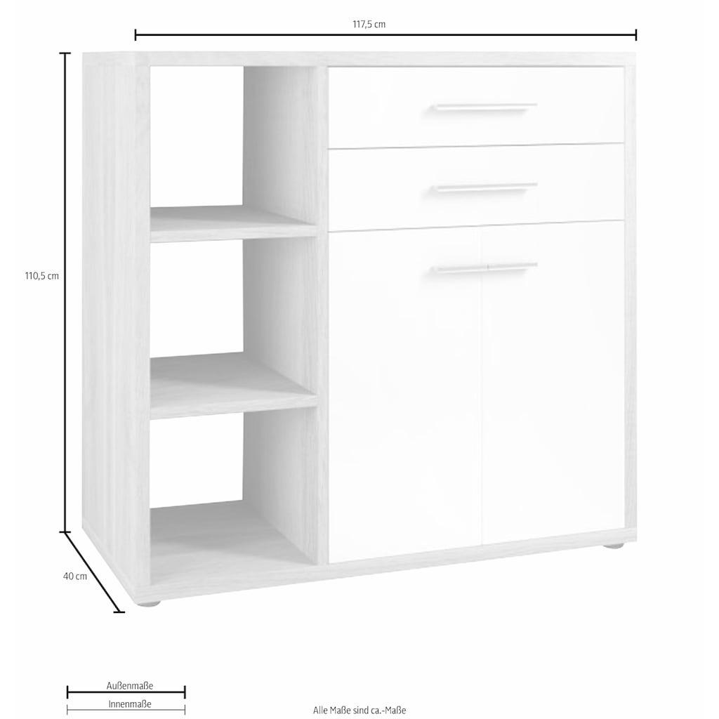 Maja Möbel Sideboard »Set+ 1681«