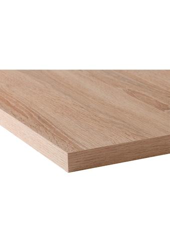 wiho Küchen Arbeitsplatte »Flexi«, 28 mm stark kaufen