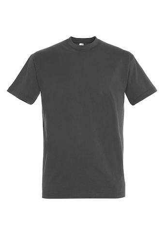 SOLS T-Shirt »Imperial Herren, Kurzarm« kaufen