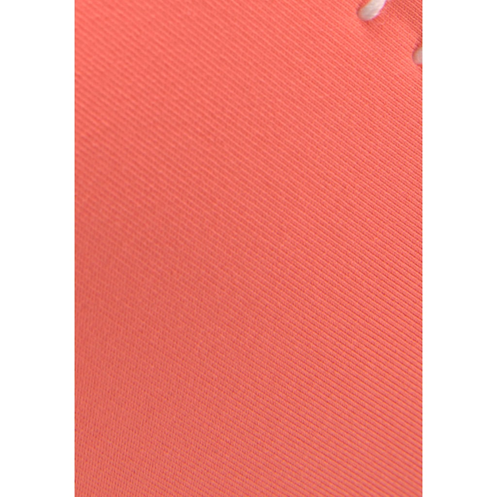 Sunseeker Push-Up-Bikini-Top »Dainty«, mit Häkelkante