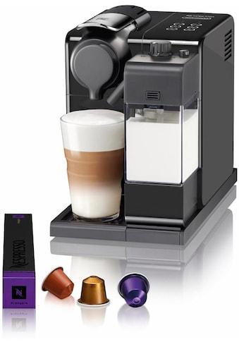 Nespresso Kapselmaschine Lattissima Touch EN 560.B kaufen