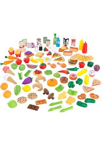 KidKraft® Spiellebensmittel »Set aus Kunststoff« kaufen