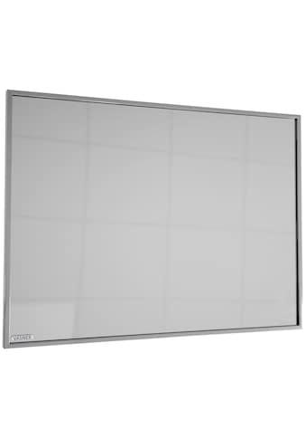 Infrarotheizung »Zipris S 700«, 700 W, Spiegelheizung mit Titan - Rahmen kaufen