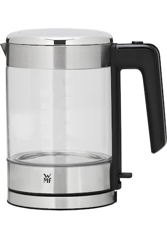 WMF Wasserkocher, KÜCHENminis® Glas, 1 Liter, 1900 Watt kaufen
