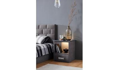Westfalia Schlafkomfort Nachtkonsole »Brilon« kaufen