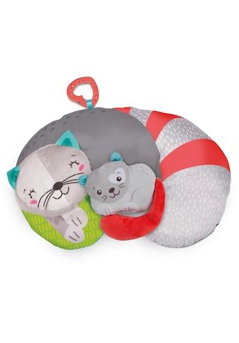Clementoni® Greifspielzeug »Baby Clementoni - First Months - Spielkissen« kaufen