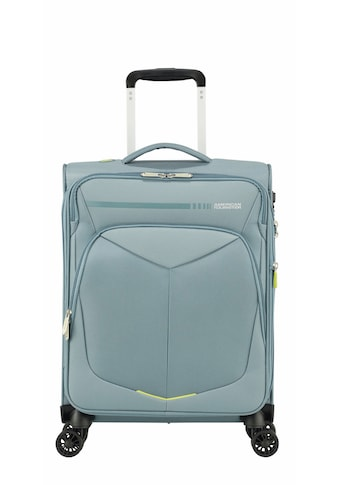 American Tourister® Weichgepäck-Trolley »Summerfunk, 55 cm«, 4 Rollen, mit... kaufen