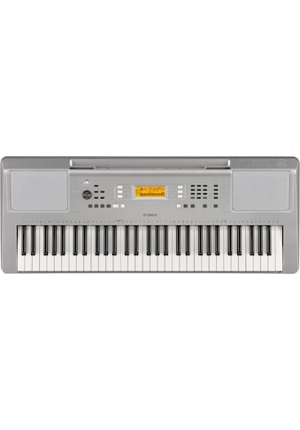 """Yamaha Keyboard """"YPT - 360"""" kaufen"""
