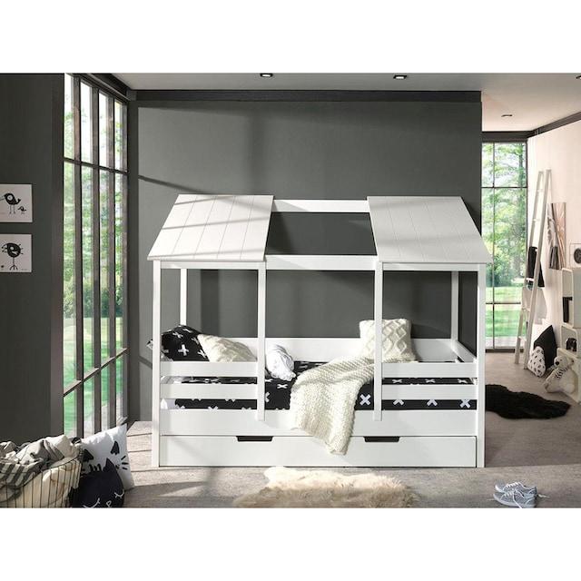 Vipack Hausbett
