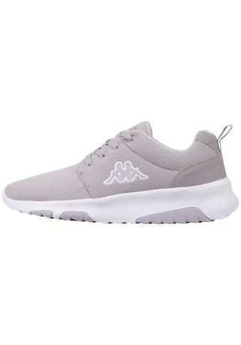 Kappa Sneaker »SASH«, mit verstärkter Phylonsohle kaufen