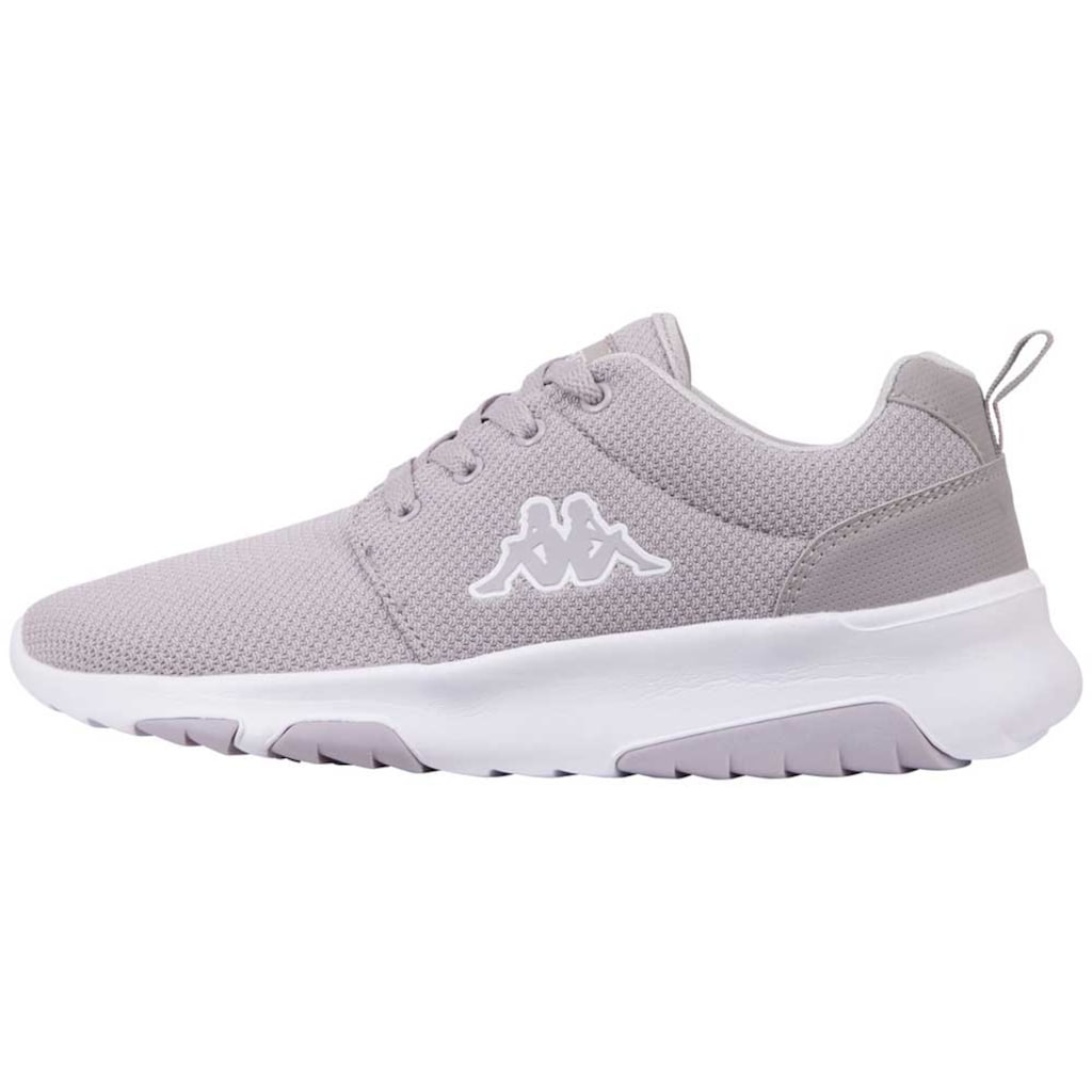 Kappa Sneaker »SASH«, mit verstärkter Phylonsohle