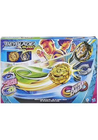 Hasbro Spieltisch »Beyblade Burst Rise, Hypersphere Vortex Climb Battle« kaufen