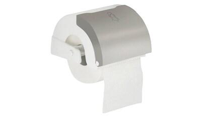 Fackelmann WC - Rollenhalter »Klopapierhalter & Tampon - Halter« kaufen