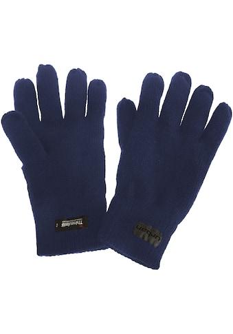 Result Strickhandschuhe »Unisex Thinsulate gefütterte Thermal Handschuhe (40g 3M)« kaufen