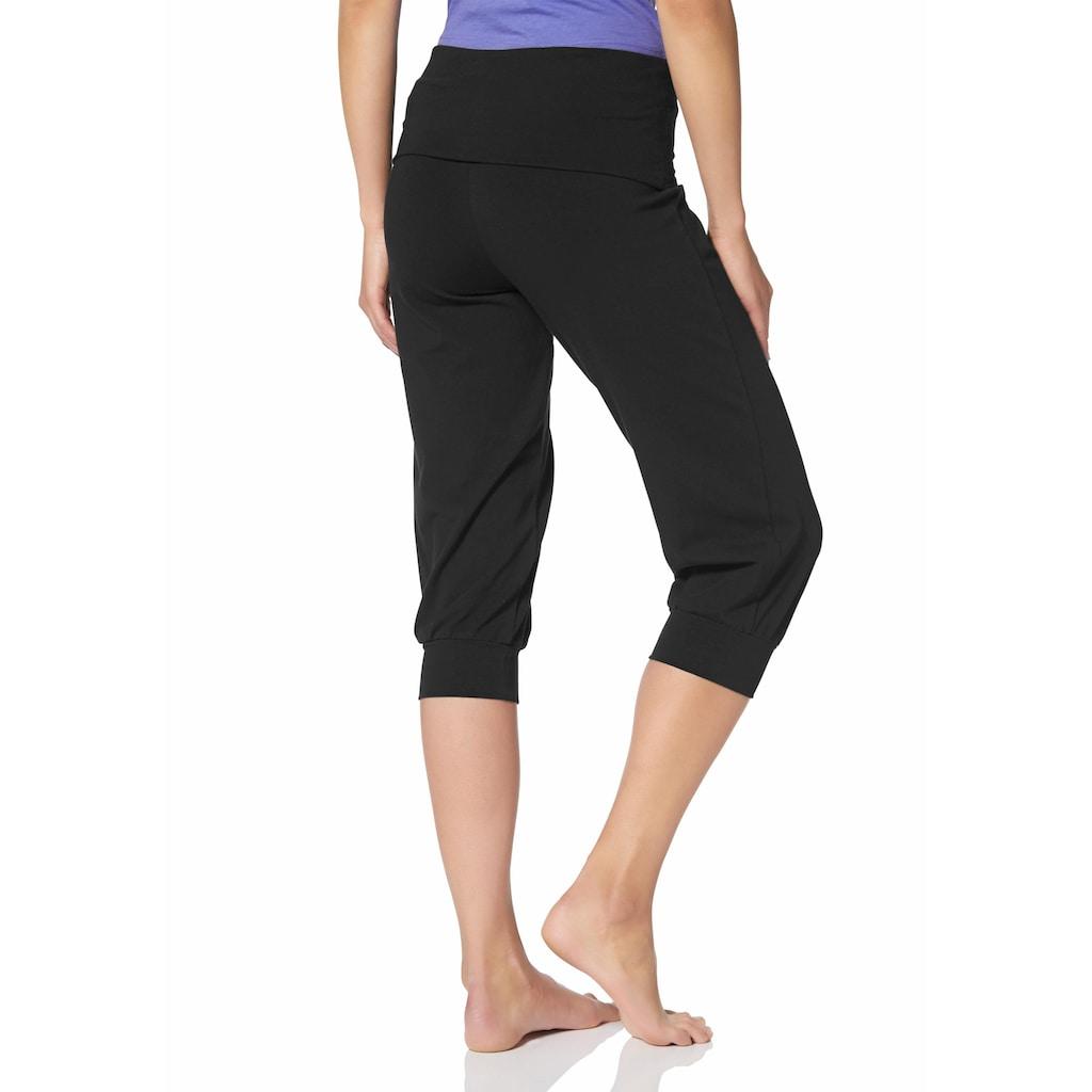 Ocean Sportswear Yogahose »Soulwear - 3/4 Yoga Pants«