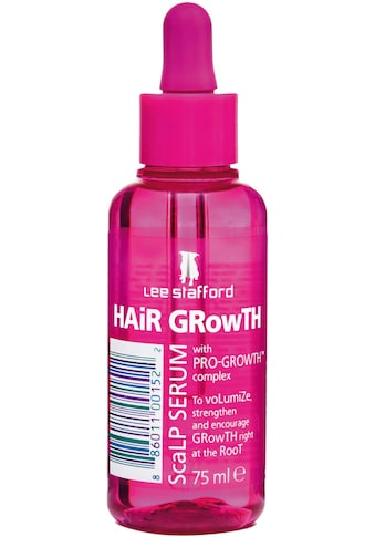 Lee Stafford Kopfhaut-Pflegeserum »Hair Growth Scalp Serum« kaufen