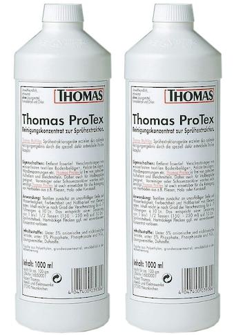 Thomas Teppichreiniger »Protex«, 2 Liter kaufen