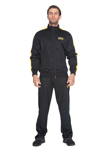 Benlee Rocky Marciano Trainingsanzug »PRESENT SUIT«, im sportlichen Look kaufen