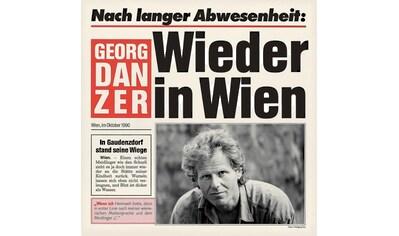Musik-CD »Wieder In Wien (Remastered / Danzer,Georg« kaufen