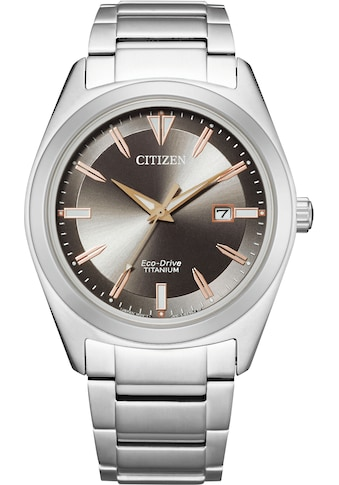 Citizen Chronograph »Super Titanium, AW1640-83H« kaufen