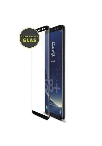 Artwizz Gebogener Displayschutz aus Glas »CurvedDisplay für Samsung Galaxy S8 Plus« kaufen