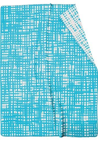 BIEDERLACK Wohndecke »Sketsch«, mit besonderem Muster kaufen