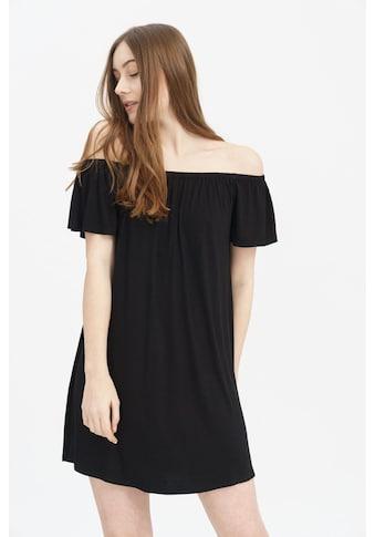 trueprodigy Partykleid »Sandra«, Schulterfrei mit Carmen-Ausschnitt kaufen