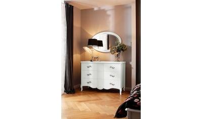 DELAVITA Sideboard »Laura«, im königlichen Stil kaufen