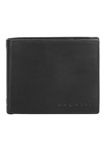 bugatti Geldbörse »PRIMO RFID«, 2fach klappbar kaufen