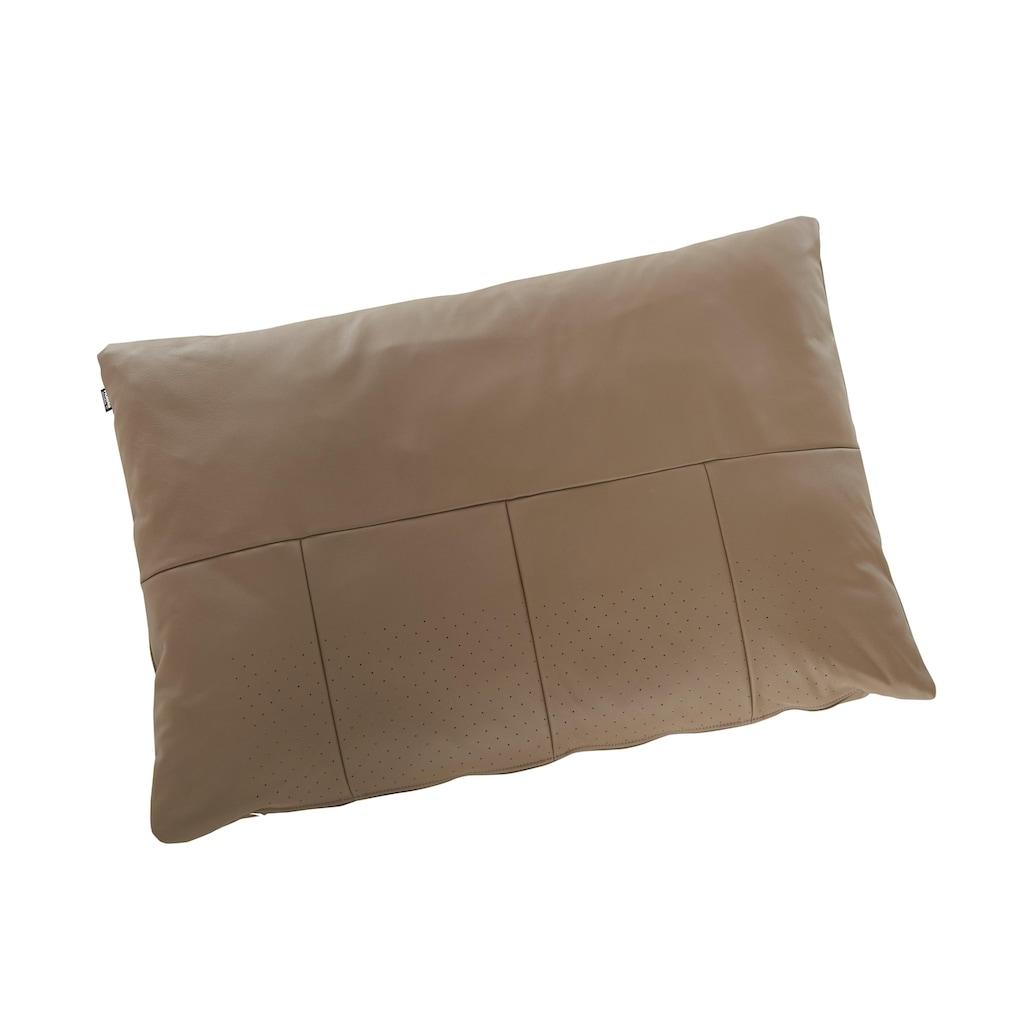 hülsta sofa Rückenkissen »hs.432«, wahlweise in Stoff oder Leder