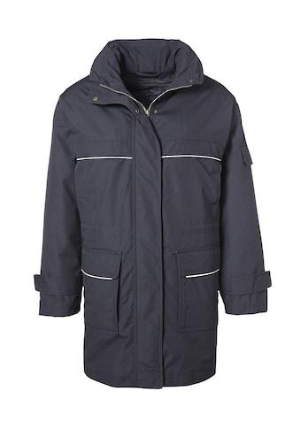Pionier ® workwear Wetterschutz - Parka Damen mit Reflexbiese kaufen